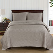 Basketweave Bedding